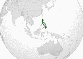 Filipino Map